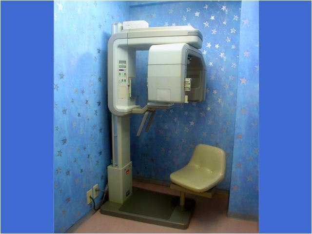 杉並区梅里 小池歯科医院 新高円寺駅 診察室 写真