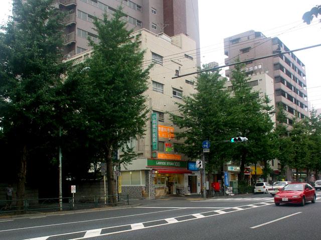 杉並区梅里 新高円寺駅 小池歯科医院 外観写真1